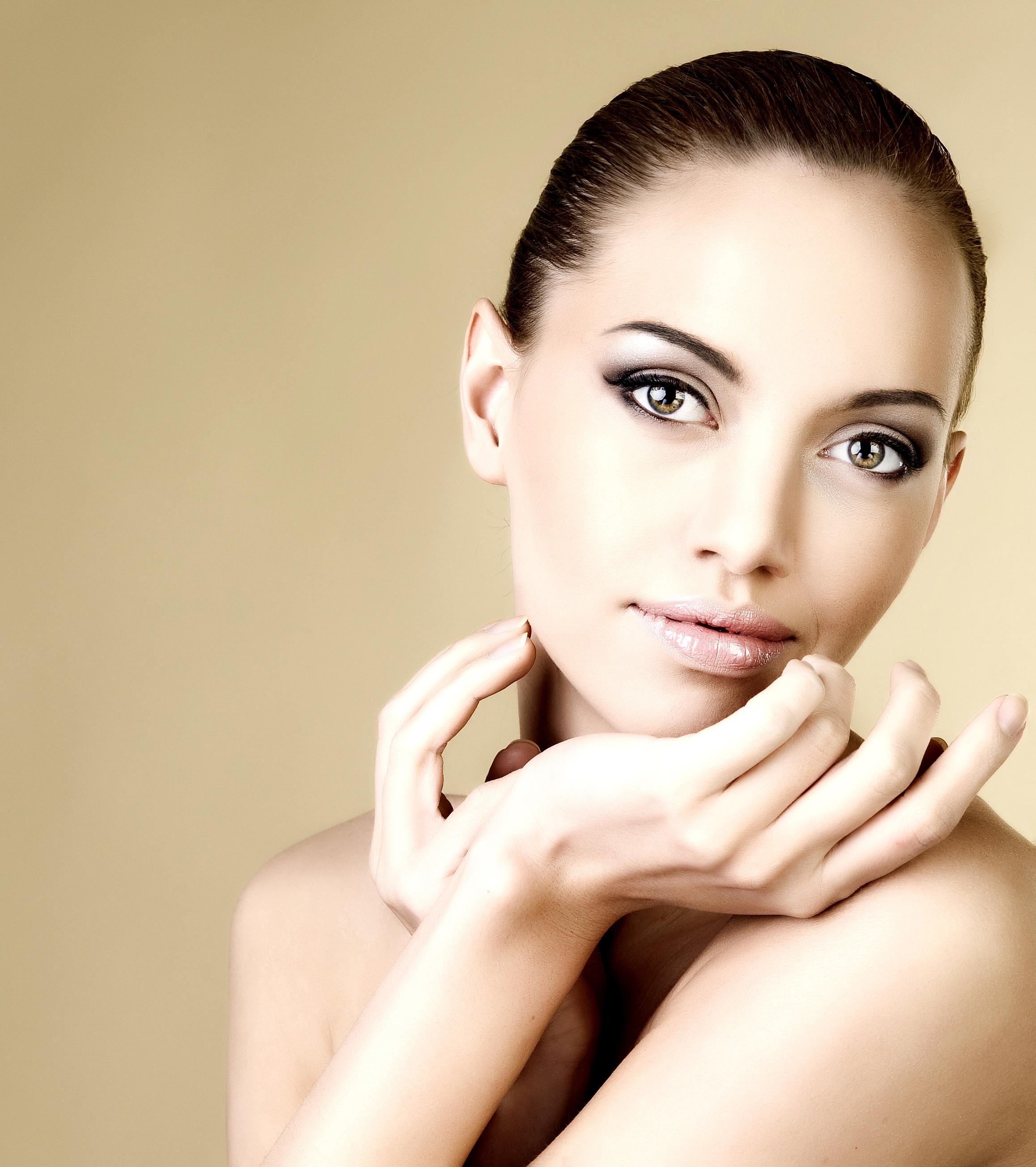 beauty skin care b